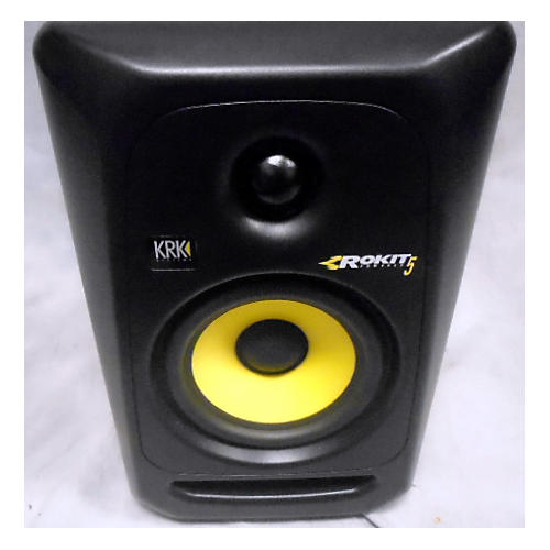 KRK RP5 Each Powered Monitor-thumbnail