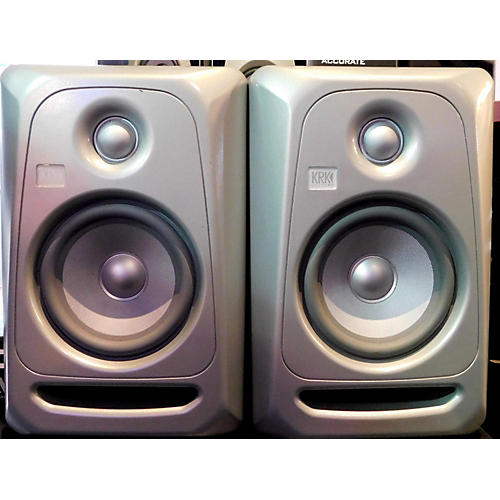 KRK RP5 Gen3 Platinum (pair) Powered Monitor