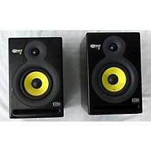 KRK RP5 Pair Powered Monitor