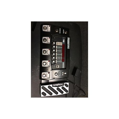 Digitech RP500 Effect Processor
