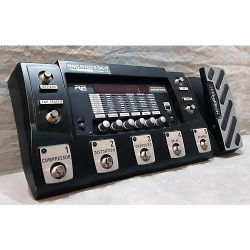 Digitech RP500 Effect Processor-thumbnail