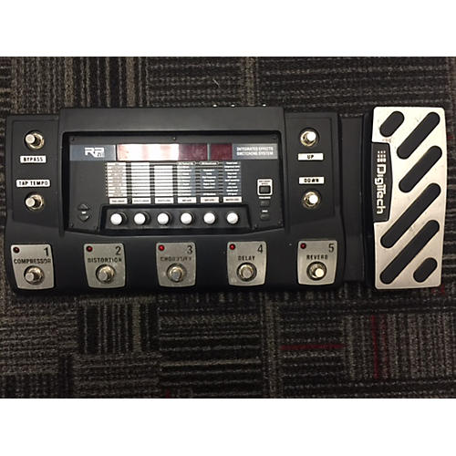 Digitech RP500 Effect Processor