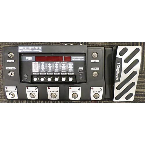 Digitech RP500 Effect Processor-thumbnail