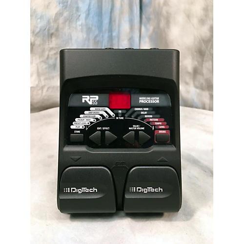 Digitech RP55 Effect Processor