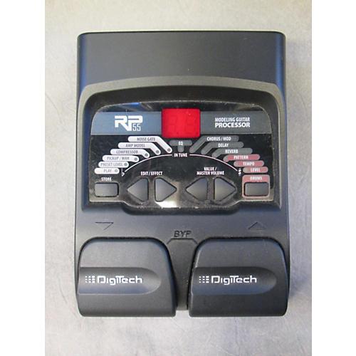 Digitech RP55 Effect Processor-thumbnail