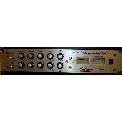 In Store Used RP583 Compressor-thumbnail