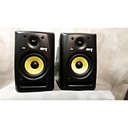 KRK RP5G2 Pair Powered Monitor
