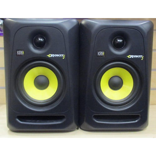 In Store Used RP5G2 Powered Monitor