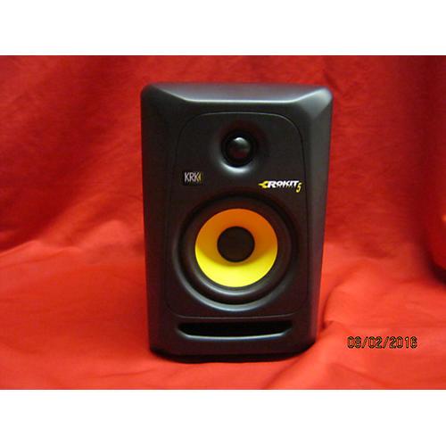 KRK RP5G3 Each Powered Monitor-thumbnail