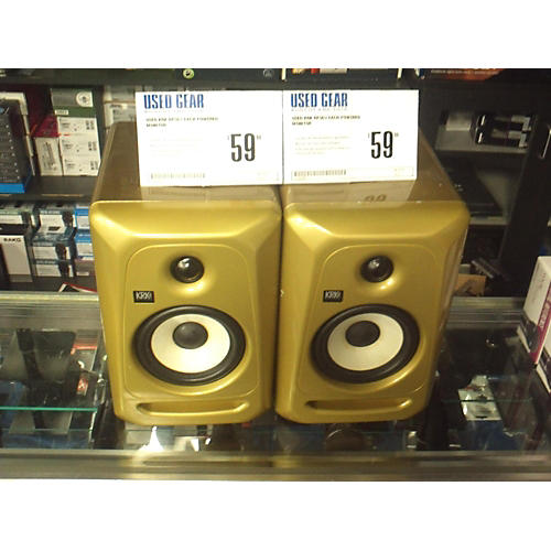 KRK RP5G3 Each Powered Monitor