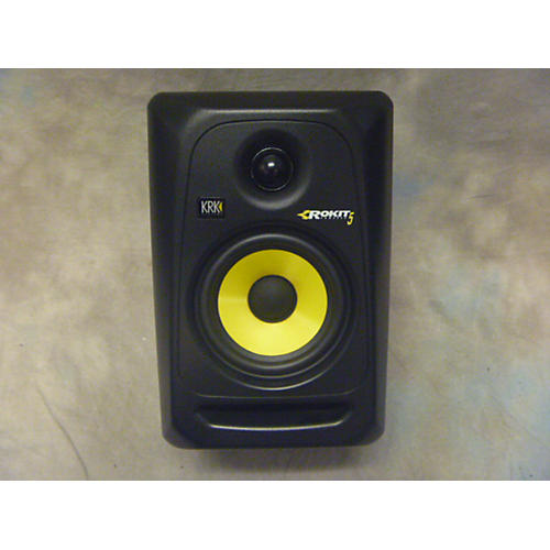 KRK RP5G3 Each Powered Monitor-thumbnail