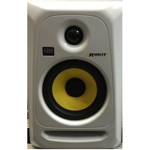 KRK RP5G3 Powered Monitor