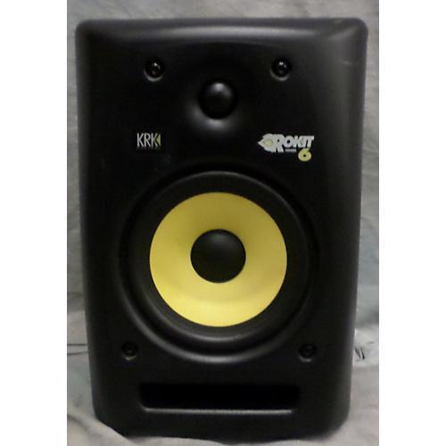 KRK RP6G2 Each Powered Monitor-thumbnail