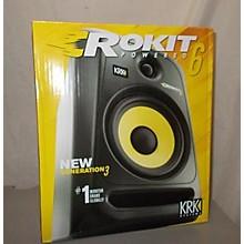 KRK RP6G3 Each Powered Monitor