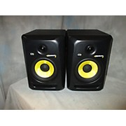 KRK RP6G3 Pair Powered Monitor