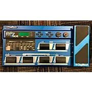 Digitech RP7 Guitar Effect Processor