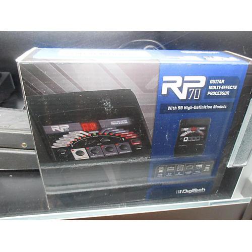 Digitech RP70 Effect Processor