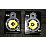 KRK RP8 Pair Powered Monitor