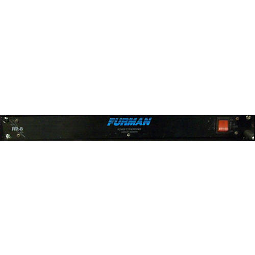 Furman RP8 Power Conditioner-thumbnail