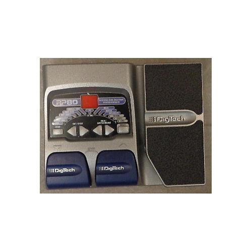 Digitech RP80 Effect Processor