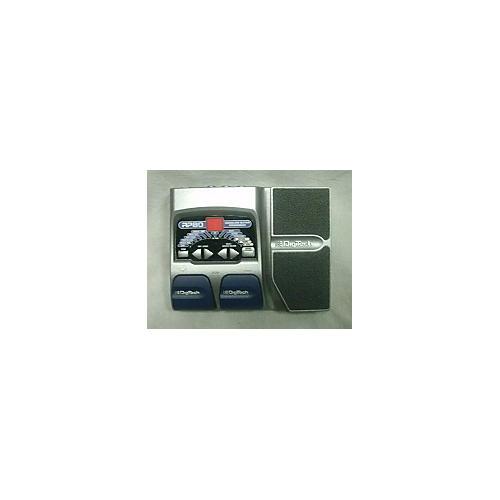 Digitech RP80 No Power Supply Effect Processor-thumbnail