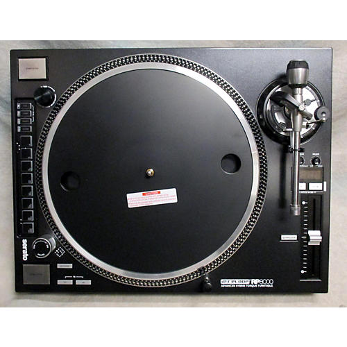 Reloop RP8000 Straight Arm USB Turntable-thumbnail