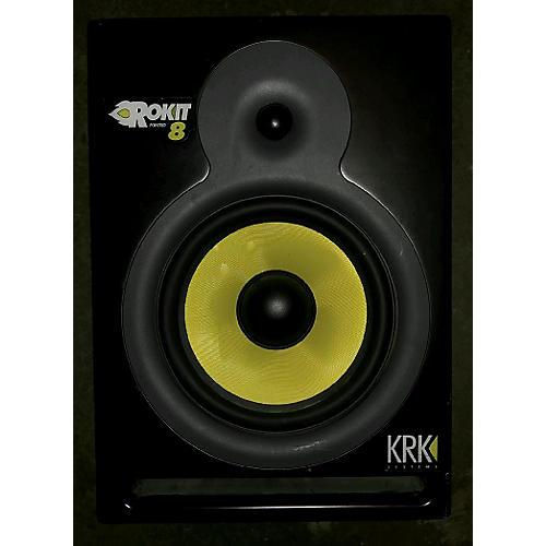 KRK RP8G2 Each Powered Monitor-thumbnail