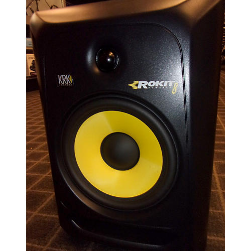 KRK RP8G3 Each Powered Monitor-thumbnail