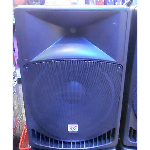 Rockville RPG-15 PA Powered Speaker