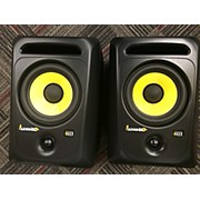KRK RPG3 PAIR Powered Monitor