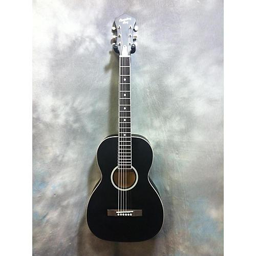 Recording King RPH-03 Dirty Thirties Acoustic Guitar-thumbnail