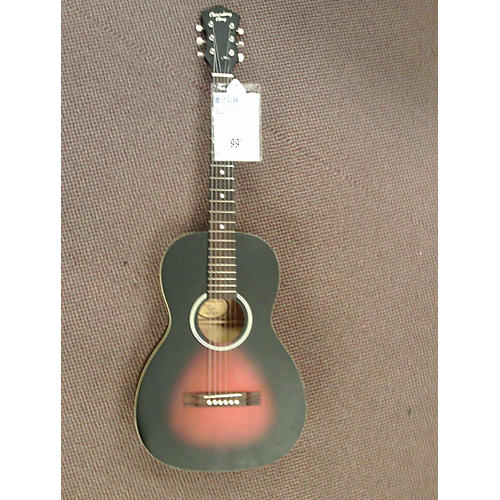 Recording King RPH-05 Dirty Thirties Acoustic Guitar
