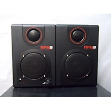 Akai Professional RPM 3 Powered Monitor