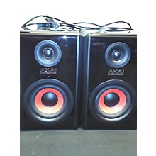 Akai Professional RPM500 Pair Powered Monitor