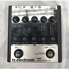 TC Electronic RPT-1 Effect Pedal