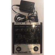 TC Electronic RPT1 Nova Repeater Effect Pedal