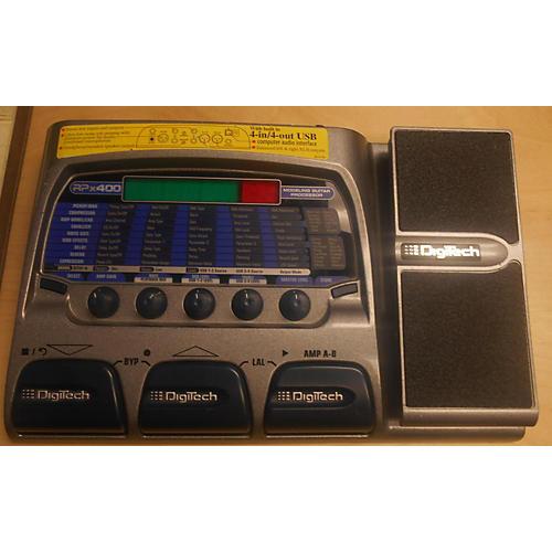 Digitech RPX400 Guitar Combo Amp