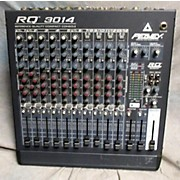 RQ 3014 Unpowered Mixer