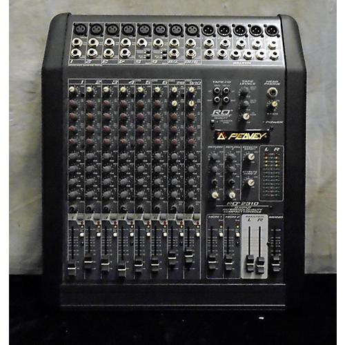 Peavey RQ2310 Unpowered Mixer-thumbnail