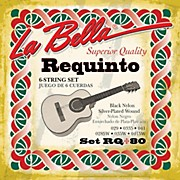 LaBella RQ80 Requinto Strings