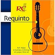 RC Strings RQ90 Nylon Strings for Requinto