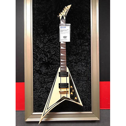 Jackson RR-5 Solid Body Electric Guitar