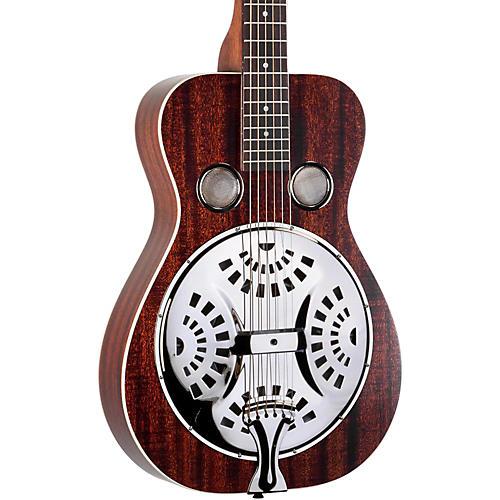 Recording King RR-61-BR Classic Squareneck Resonator Guitar-thumbnail