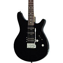 RR100 Rocketeer Electric Guitar Black