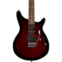 RR100 Rocketeer Electric Guitar Wine Burst