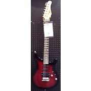Rogue RR100PKWB Solid Body Electric Guitar
