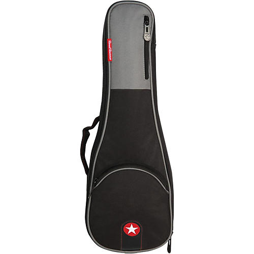 Road Runner RR1SUKE Avenue Series Soprano Ukulele Gig Bag-thumbnail