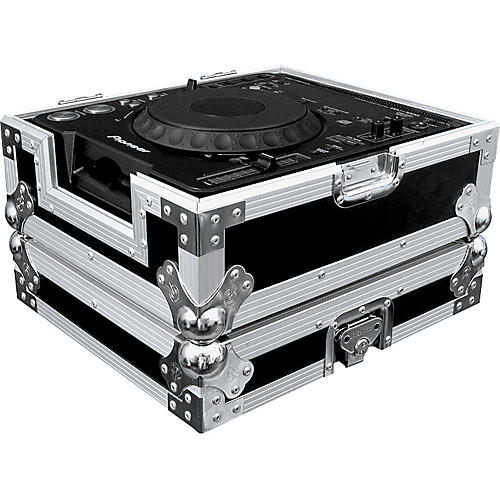 Road Ready RRCCDJ Turntable Cool Case