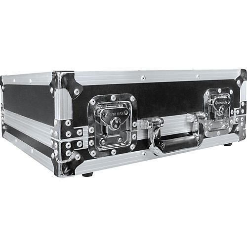 Road Ready RRCFX12 Mixer Case for Mackie CFX12MKII-thumbnail