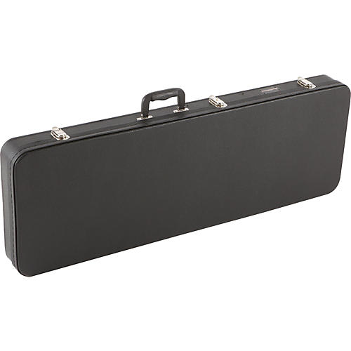 Road Runner RRDWE Deluxe Wood Electric Guitar Case-thumbnail